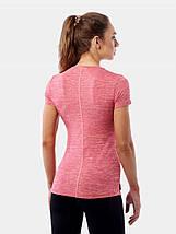 Женская футболка Peresvit Micromodal Womens T-shirt Caribbean Flamingo, фото 2