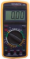 Цифровой мультиметр DT 9207A XK