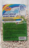 Отруби овсяные со стевией гранулированные, 150 г, для диетического и диабетического питания