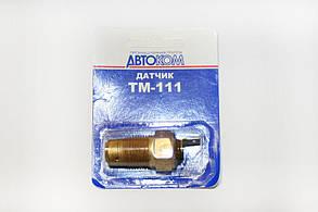 Датчик температуры охлаждающей жидкости на лампочку 3102, 3110 Калуга