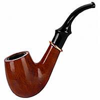 Курительная трубка на подставке №4246