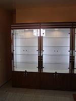 Мебель для аптек, магазинов, торговые островки, витрины, прилавки, торговые стеллажи