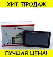 GPS 8005 ddr2-128mb 8gb HD емкостный экран