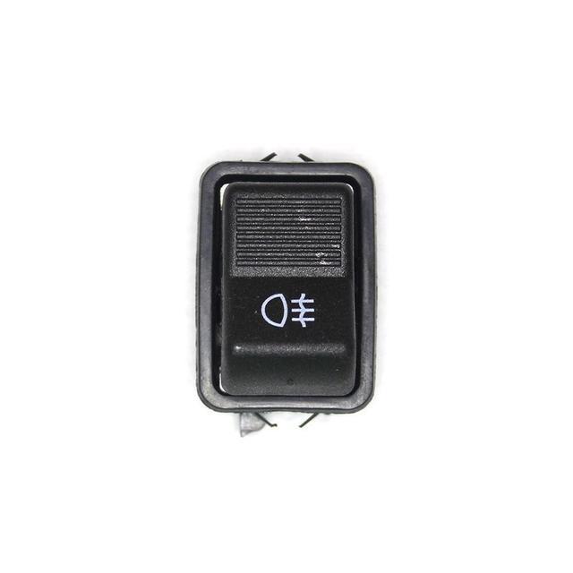 Клавиша включения противотуманных фонарей (без подсветки)