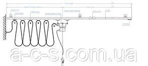 Система токоподвода типа Festoon, фото 2