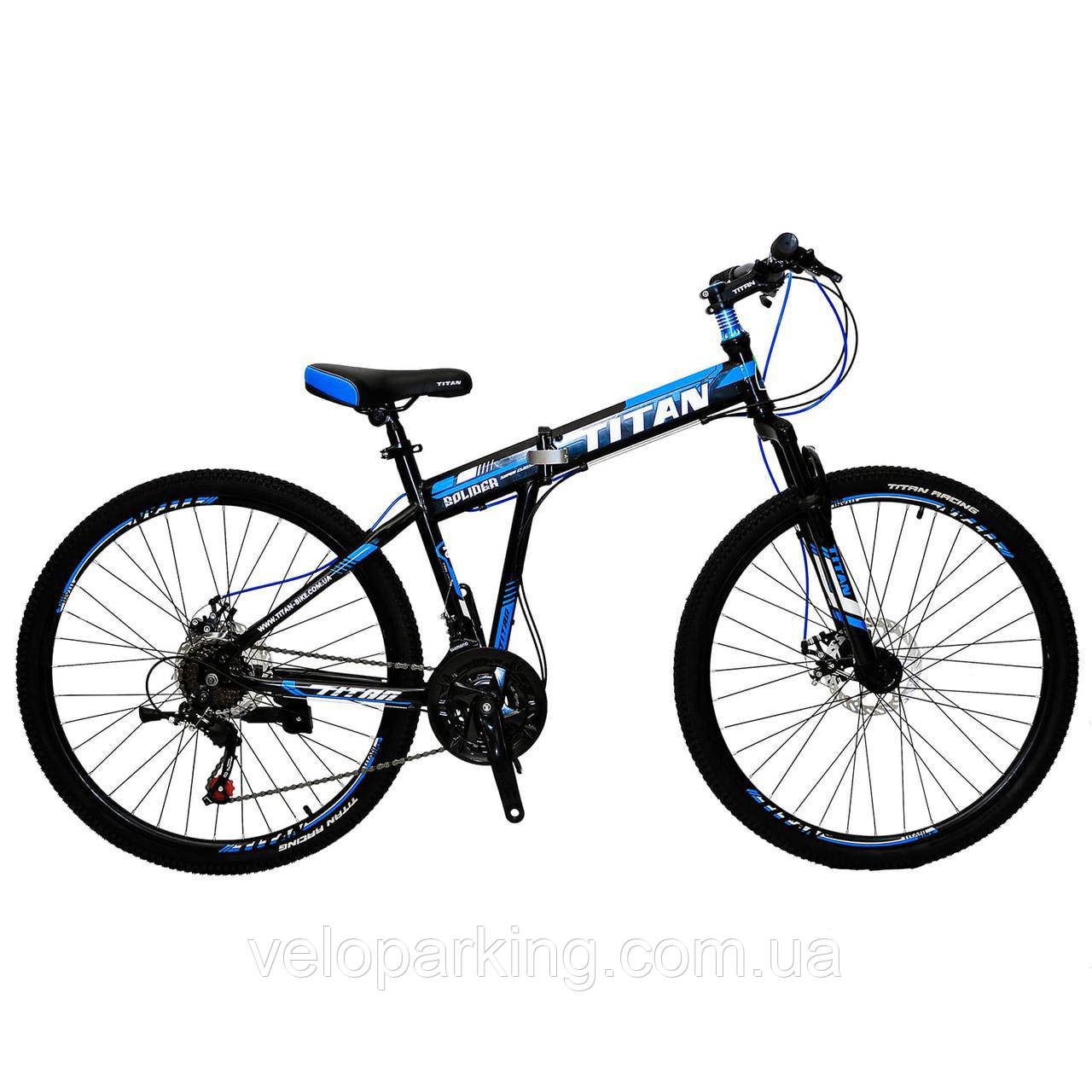 Горный велосипед Titan Solider 26 NEW 2018
