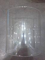 Стекло (2 мм) на лампу Rudyy Rk-2d