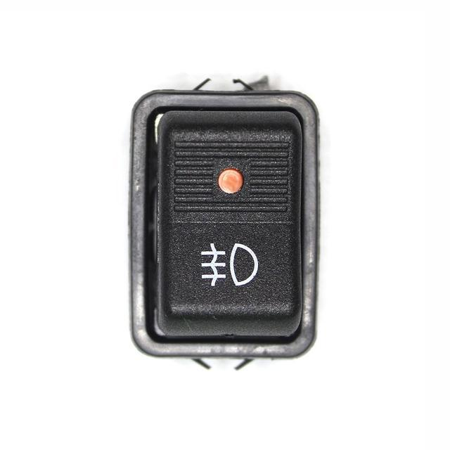 Клавиша включения противотуманных фонарей ВАЗ-2101-07 (с подсветкой)