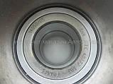Тормозной диск задний с подшипником на Рено Трафик 01-> — Renault (Оригинал) - 7711130076, фото 4