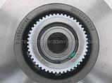 Тормозной диск задний с подшипником на Рено Трафик 01-> — Renault (Оригинал) - 7711130076, фото 6