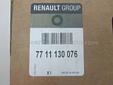 Тормозной диск задний с подшипником на Рено Трафик 01-> — Renault (Оригинал) - 7711130076, фото 8