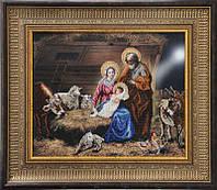 Набор для вышивки бисером Рождество Христово