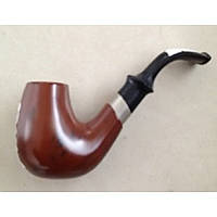 Курительная трубка на подставке №4256