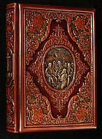 Книга в подарочном оформлении  БИБЛИЯ