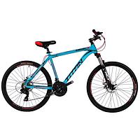 Горный алюминиевый велосипед Titan Solar 26″ (2018) new, фото 1