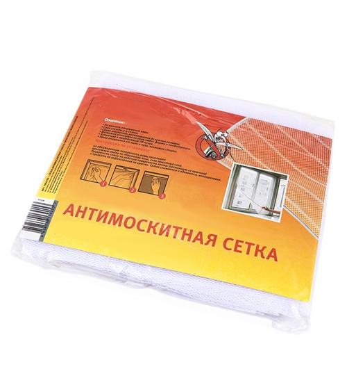 Антимоскитная сетка на окно 150х150 см (МосСет_150-150)