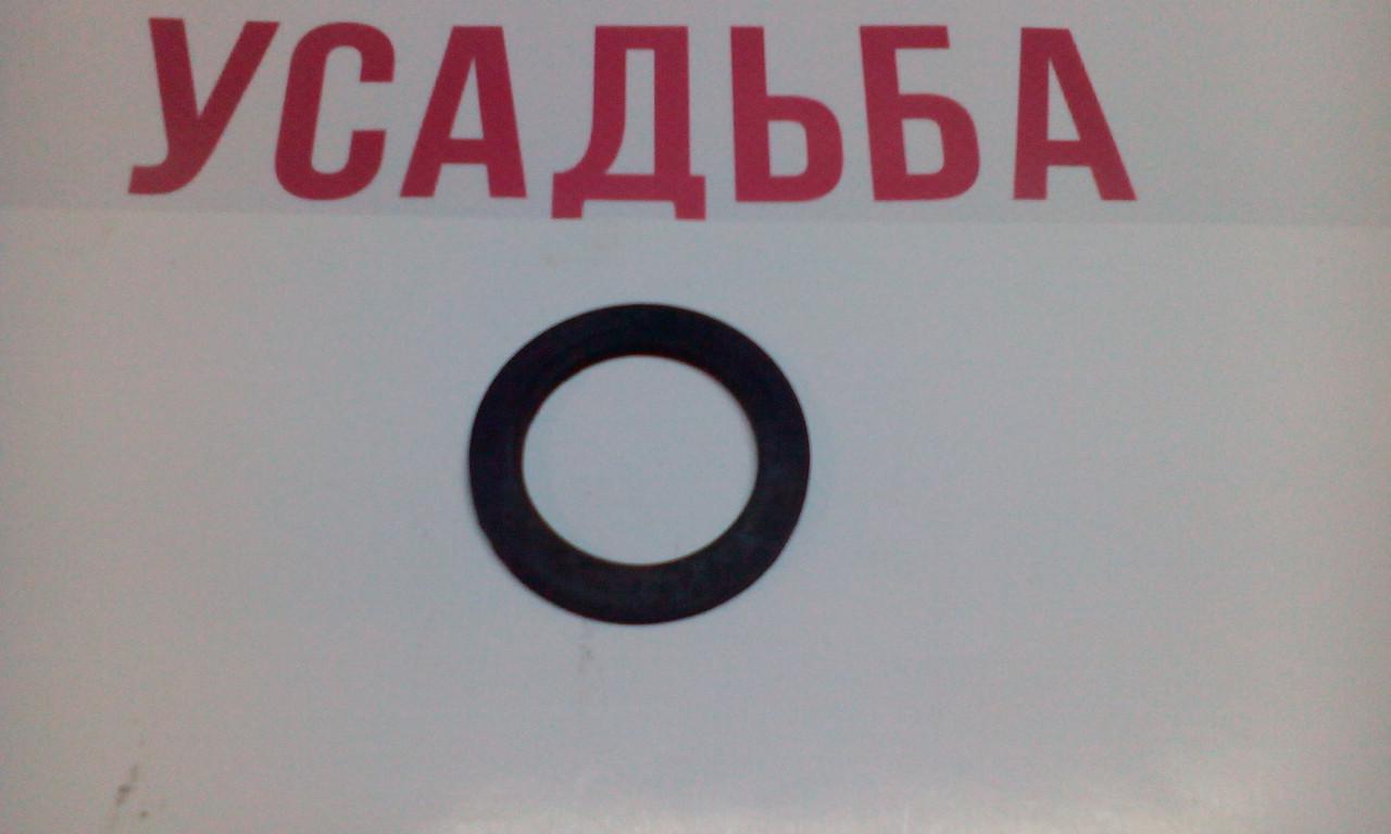 Уплотнительное кольцо воздушного фильтра 168F