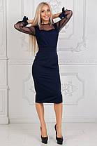 Платье за колено, фото 2