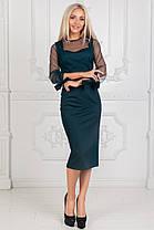 Платье за колено, фото 3