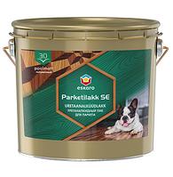 Eskaro Parketilakk SE 30 1 л Уретан-алкидный лак для деревянных и бетонных полов - Полуматовый