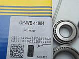 Подшипник задней ступицы Daewoo Lanos Nexia Nubira Espero Opel Askona Corsa Kadett, фото 3