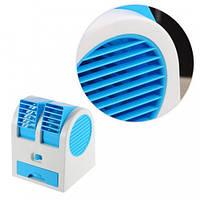Мини вентилятор охладитель воздуха Mini Fan!Скидка
