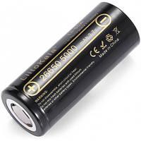 Высокотоковый акумулятор 26650 LiitoKala 5000mah 20/50A (Original)