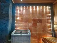 Плитка, кирпич для бани и сауны