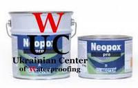 Высокопрочное двухкомпонентное эпоксидное покрытие  NEOPOX  PRO