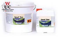 Двухкомпонентная толстослойная эпоксидная краска NEOPOX FLOOR