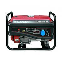 Бензиновый генератор lifan с гарантией LF2.8GF-6MS