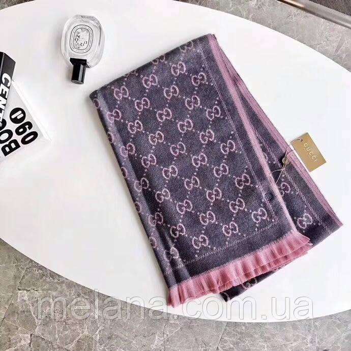 2b7f0b9a787d Теплый палантин шарф в стиле Gucci новинка: продажа, цена в Харькове ...