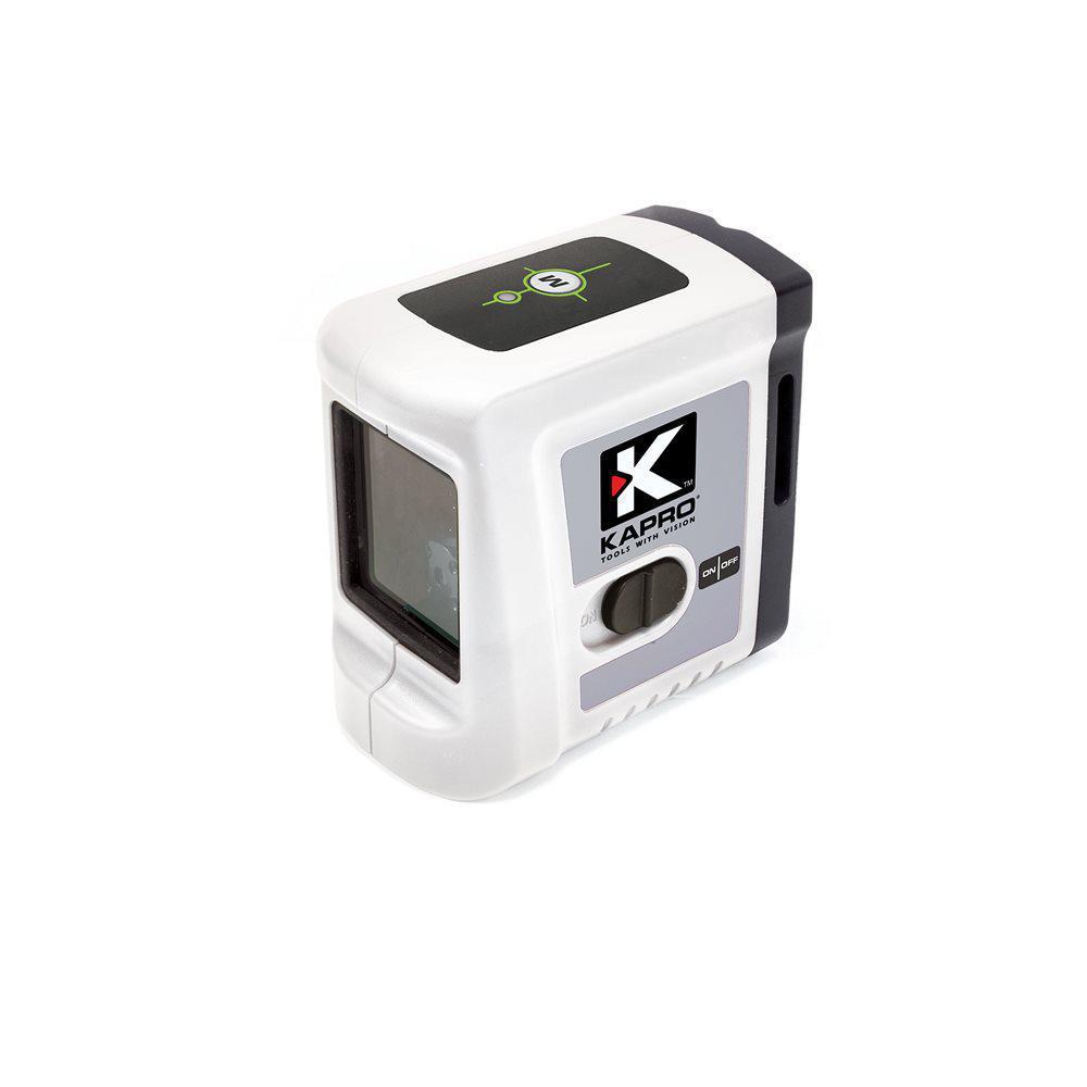 Уровень лазерный Kapro 862G