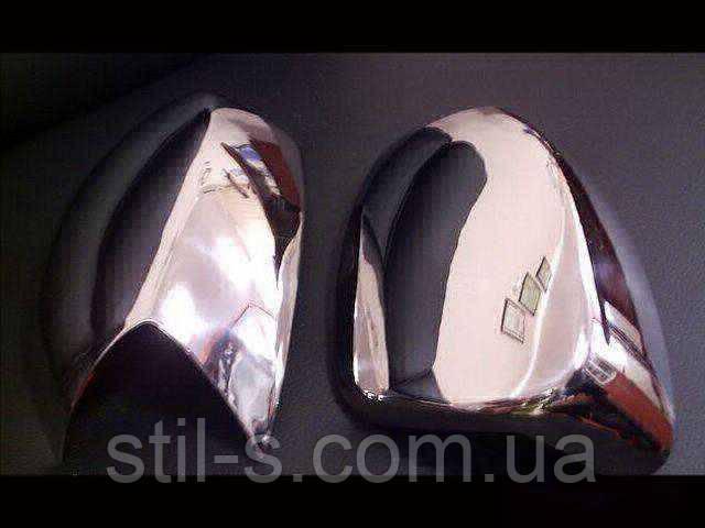 Накладки на зеркалa Ford Kuga (2008-2013)