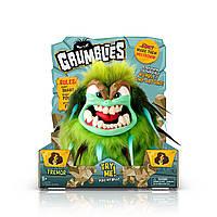Интерактивная игрушка Pomsies Grumblies Tremor/ Помсиз Грамблз Тремор
