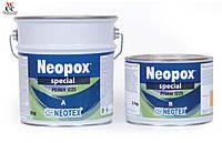 Антикоррозионная грунтовка NEOPOX SPECIAL PRIMER 1225