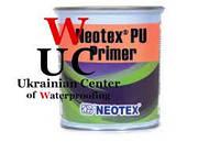 Полиуретановая грунтовка NEOTEX PU PRIMER