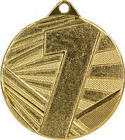 Медаль ME005 с лентой, фото 1