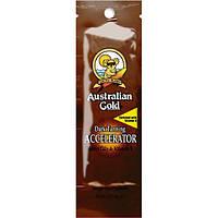 Крем для засмаги в солярії AUSTRALIAN GOLD ICONIC COLLECTION Accelerator Lotion, 15 ml