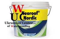 Кровельное энергосберегающее покрытие NEOROOF NORDIC