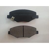Колодка передняя торм. CHERY AMULET (Д216SМ), a11-6gn3501080 (DAFMI)