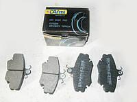 Колодка передняя торм. RENAULT LOGAN (Д339E), 20770 (DAFMI)