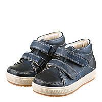 Ботинки демисезонные Eleven Shoes темно-синего цвета, р. 22 RA-122.912 ТМ: Eleven Shoes
