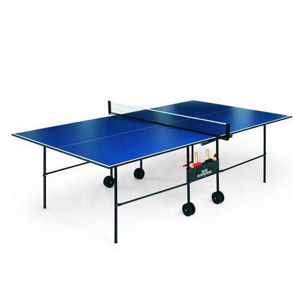 Стол теннисный Enebe Movil Line 101 D/E NB, 16 mm, 700604