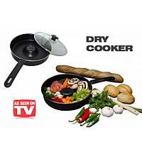 Сковорода жароварка Kaitint Excellent Dry Cooker, фото 1