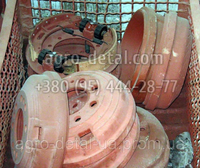 Барабан тормоза 54-10061 заднего моста Карпатец