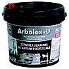 Покрівельна шпаклівка для ремонту стиків, швів і примикань ARBOLEX U