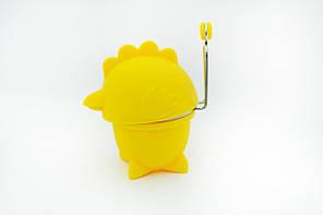 Подставка для варки яйца силиконовая Fissman  (AY-7397.EG)