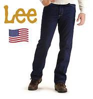 Джинсы мужские Lee(США)/W36хL32/PepperPrewash/Оригинал из США