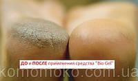 Биогель для педикюра и маникюра, гель на фруктовых кислотах, кислотный педикюр, Dermapharms UK, 60 мл 5шт, фото 1